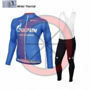 Cykloset Gazprom (fleece)
