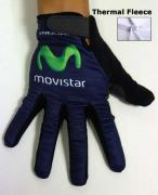 Prstové rukavice Movistar 2015