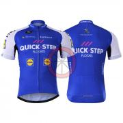 Dres Etixx Quick Step