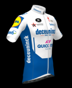 Dres Deceunick Quick Step
